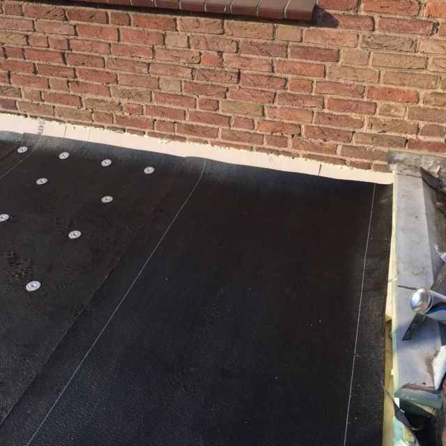 bitumen dakrenovatie dakdekkers